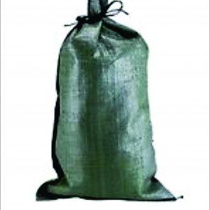 Olive Sandbag