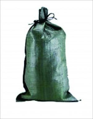 green_sandbag